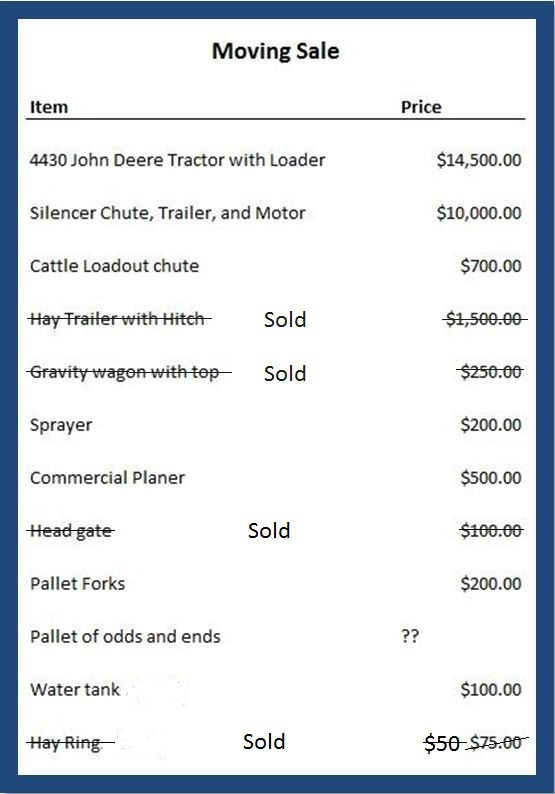 Moving sale wBorder 4-22-19